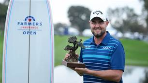 The Preview: Farmers Insurance Open