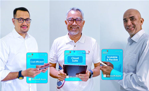 Celcom aims to help Malaysian enterprises go digital with cloud service