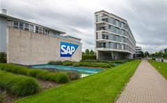 SAP launches software and services package