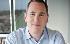 AWS CEO Andy Jassy to replace Jeff Bezos as Amazon chief