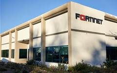 Fortinet eyes SD-WAN market dominance