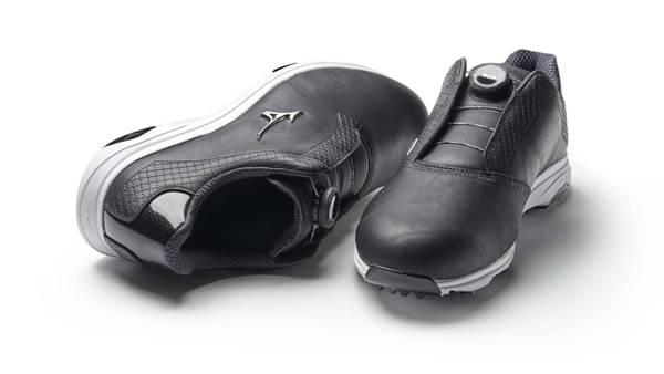 Mizuno brings sports footwear knowledge to golf