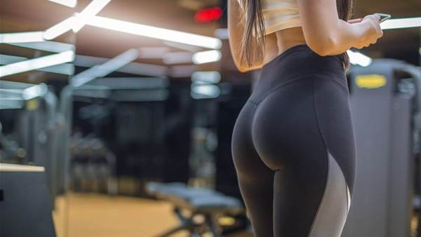 The amazing butt-toning move you need to try