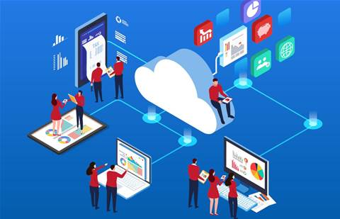 Takeaways on the growth of cloud giants AWS, Azure and more