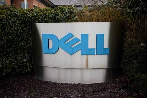 Dell OEM execs depart amid restructure