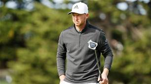 Winner's Bag: Daniel Berger – AT&T Pebble Beach Pro-Am