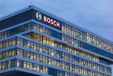 Bosch, Microsoft join forces to develop vehicle software platform