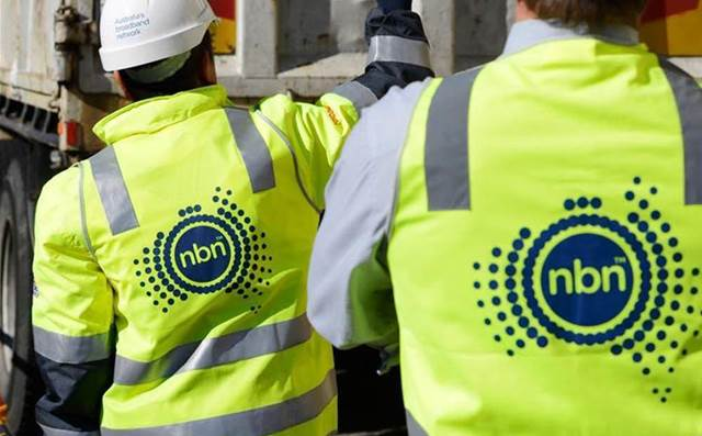 Union slams NBN Co for handing out $78m in bonuses to execs
