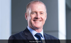 SAP picks Paul Marriot to spearhead Asia Pacific Japan