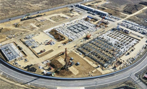 Japan set to build largest ever data centre in Inzai