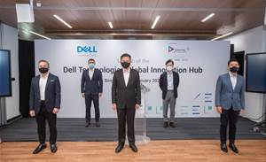 Launch of Dell's Global Innovation Hub a step to helping Singapore 'emerge stronger'