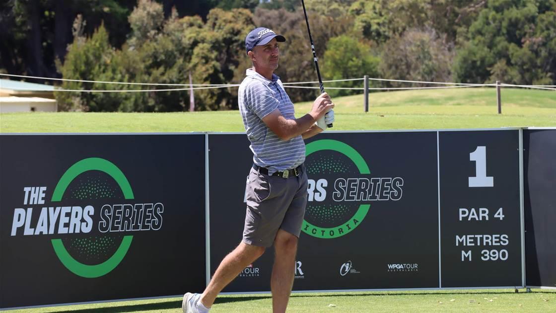 PGA of Australia and Cisco Webex announce partnership