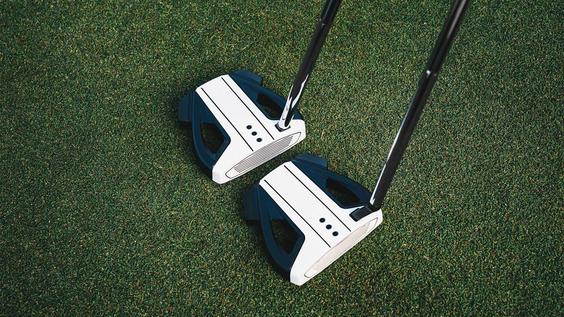TaylorMade expands Spider family