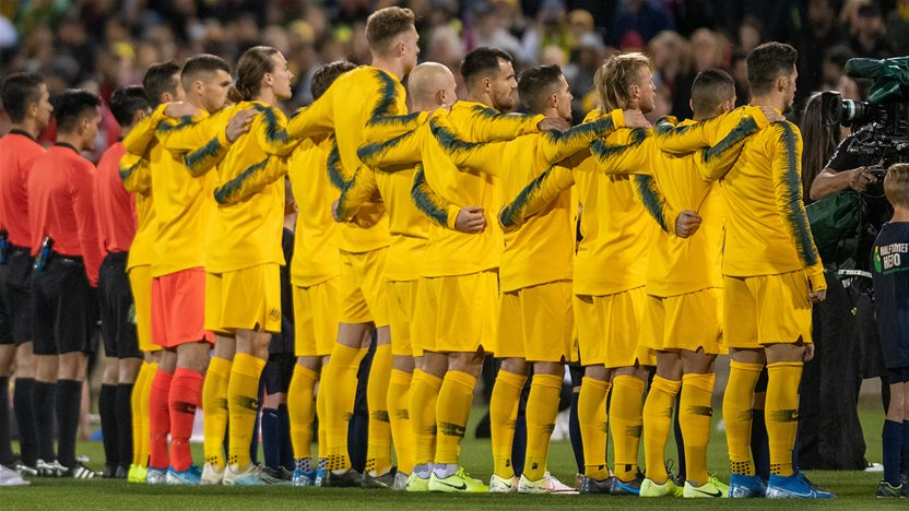 Australia unlikely to host WC qualifiers hub