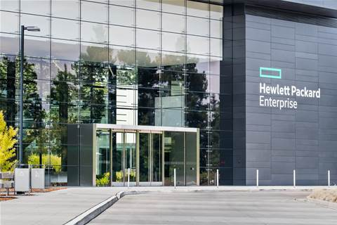George Hope: 5 Keys to HPE channel sales growth