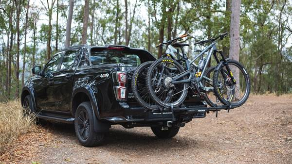 TESTED: Yakima OnRamp Bike Rack