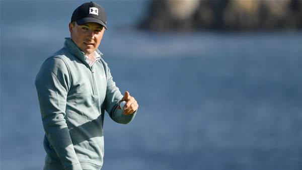 Spieth season? Recent play hints at major comeback for major winner