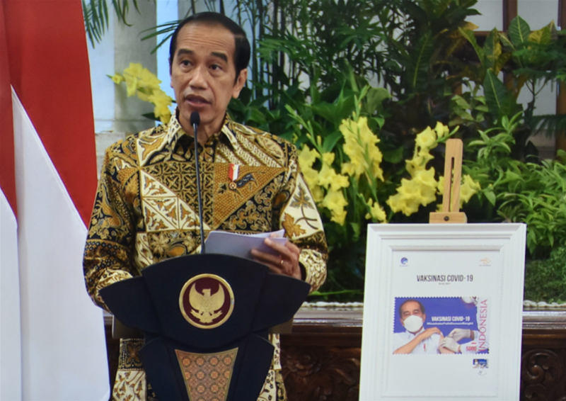 Indonesia embarks on Digital Connectivity 2021 push