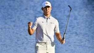 Asia dreams of creating defining moments at The Players