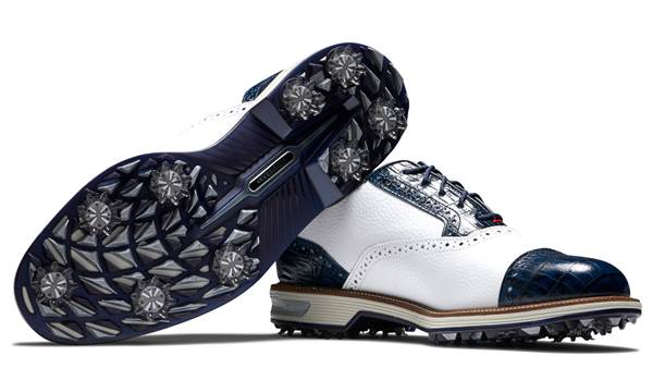 FootJoy introduces modern classic Premiere series
