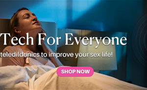 Why smart sex toys can do a whole lot of harm…to your cyber security