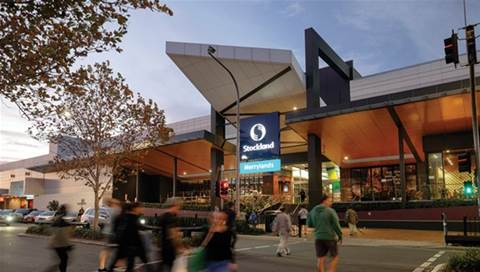 Stockland uses complex analytics to change retail mix in its shopping centres