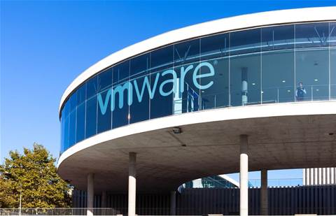VMware launches new incentives program