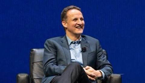 5 big things to know about AWS' new CEO