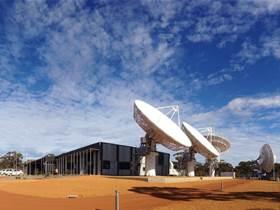 NBN Co expands business satellite service