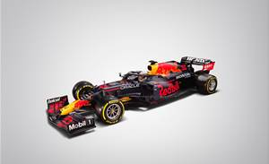 Red Bull Racing picks Oracle as cloud infrastructure provider