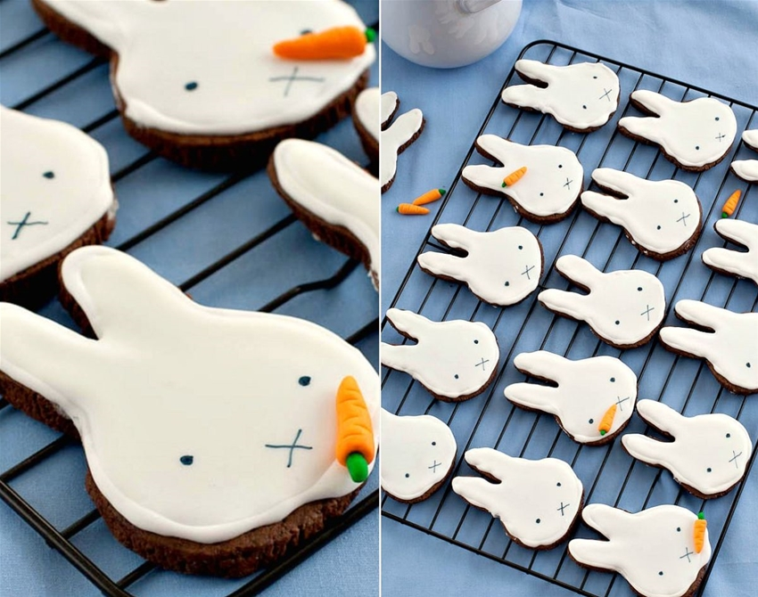 miffy chocolate biscuits