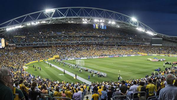 Sydney to host Women's World Cup final