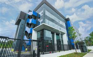 Digital Realty ramps up with largest data centre build in Singapore