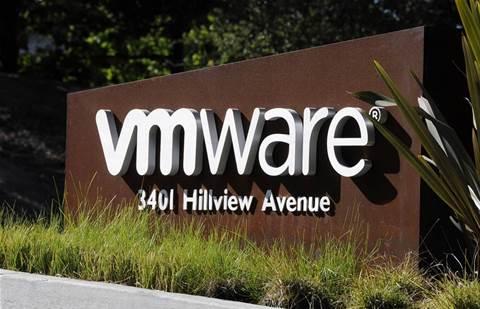 Dicker Data commences new VMware distie arrangement