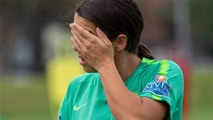 Two ruled out as Matildas embrace underdog status: Kerr