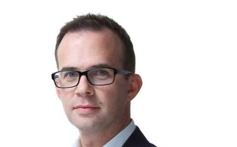 InfoTrust hires channel exec Keith Buckley as CEO