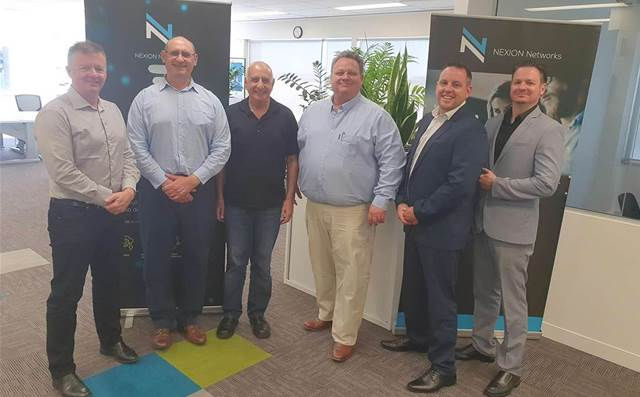 Nexion acquires Perth telco Blue Sky Telecom