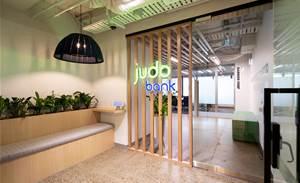 Judo Bank lands Wells Fargo innovation chief