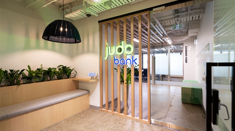 Judo Bank lands Wells Fargo innovation chief