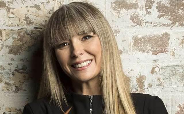 Former VMware channel exec Kerrie-Anne Turner joins Telstra