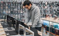 High demand, early shortages drive global PC shipments growth: IDC