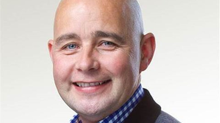 Ex-Symantec, Cylance channel exec Joe McPhillips joins SentinelOne
