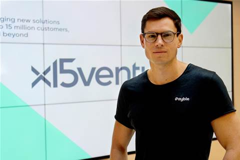 CBA's X15 Ventures invests $1 million in Payble