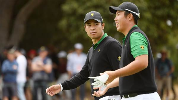 Matsuyama's triumph will inspire quick gains for Asian golf