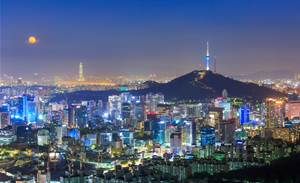 Korea's Hana Financial Group moves to Oracle cloud platform