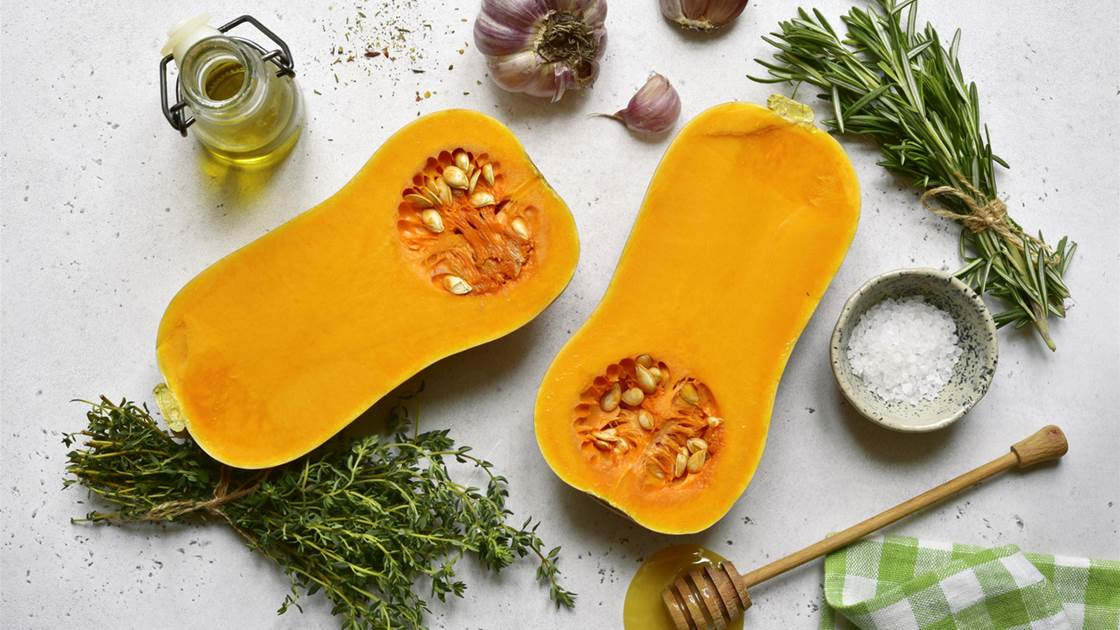Foods to fend off Autumn Allergies