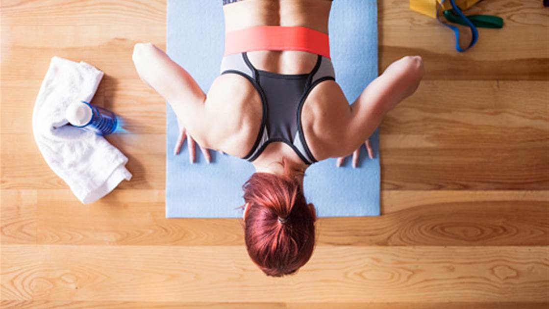 3 easy ways to stay healthy when life gets hectic