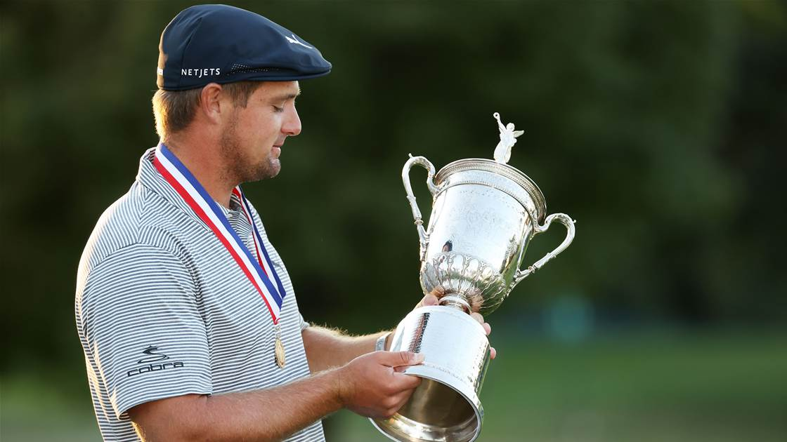 U.S. Open: 48 exempt players and qualifying details announced