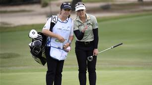 Winner's Bag: Brooke Henderson – Hugel-Air Premia LA Open