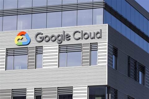 Google Cloud revenue soars nearly 46 percent